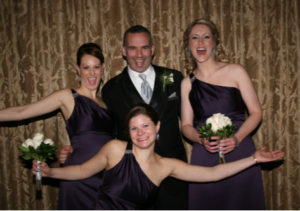 groom_bridesmaids_purple